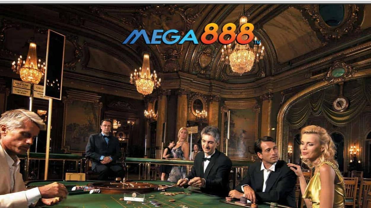 Mega888 - 9 SEP 2020