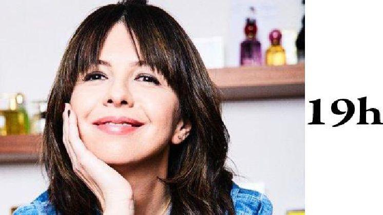 Rencontre avec la parfumeuse Dora Baghriche chez Delamain !
