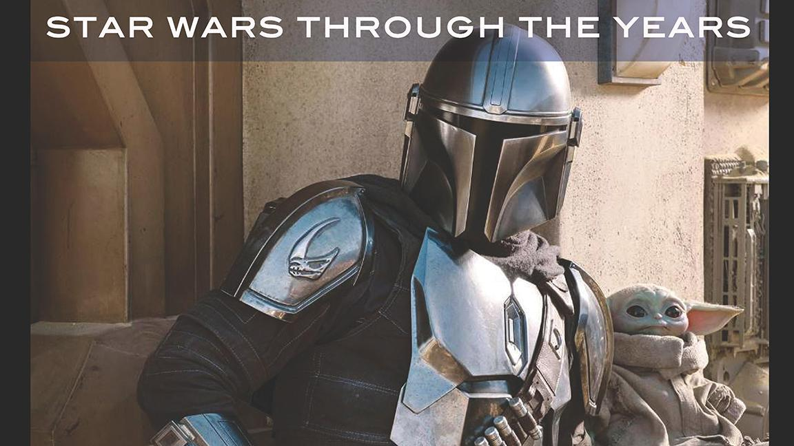 Irving Symphony Presents STAR WARS THROUGH THE YEARS Concert