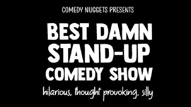 Best Damn Stand-Up Comedy Show