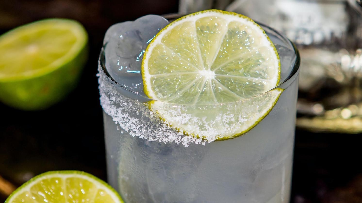 Sip Sip Hurray! It's National Margarita Day at Copper 29 Bar