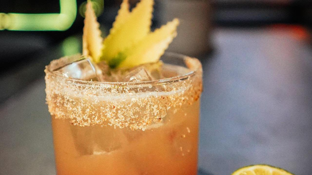 Celebrate National Margarita Day with PaQuí Tequila at Le Chick
