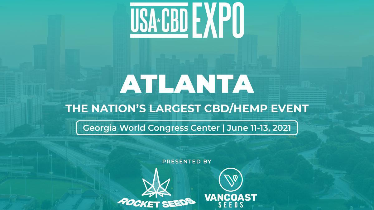 USA CBD Expo - Atlanta