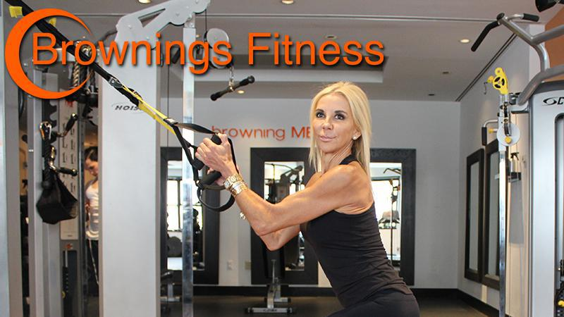 Change Your Body with Brownings Fitness