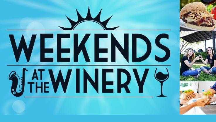 Weekends at the Winery - November 2021