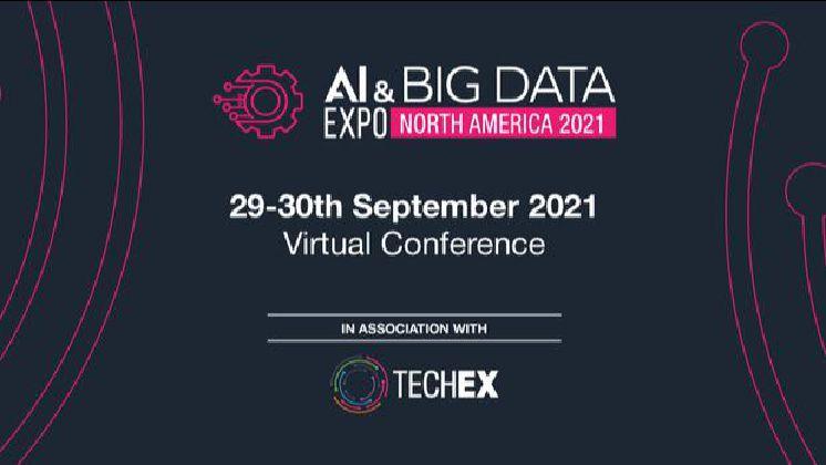 AI & Big Data Expo North America 2021