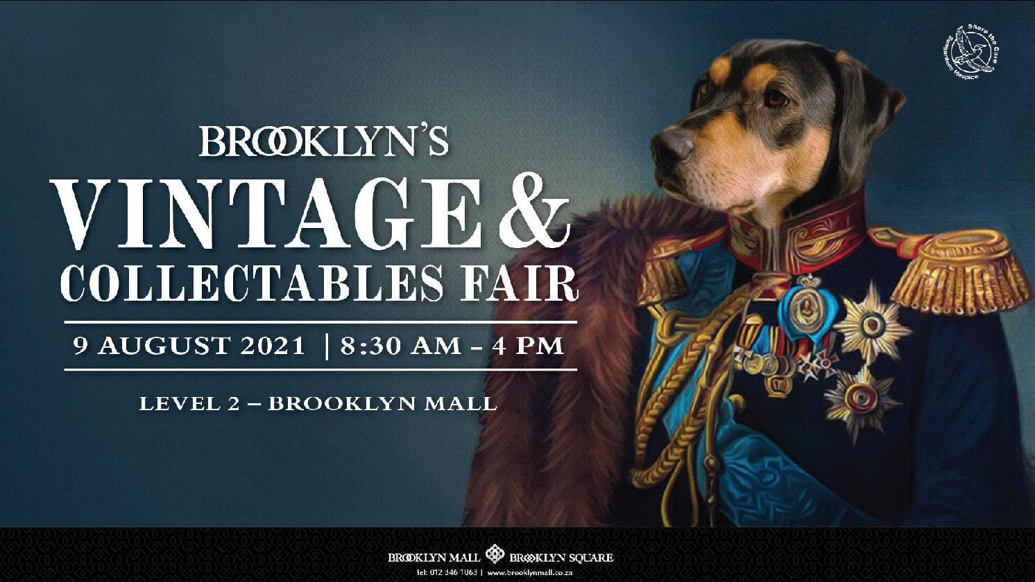 Brooklyn's Vintage & Collectables Fair
