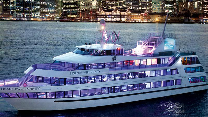 4th of July Fireworks Yacht Cruise NYC Boat Party
