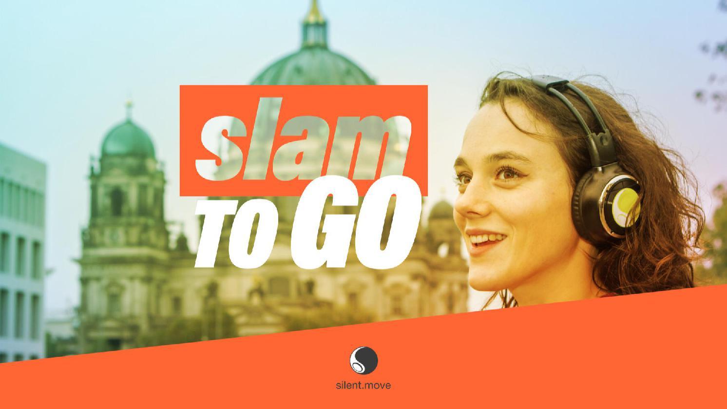 Slam To Go