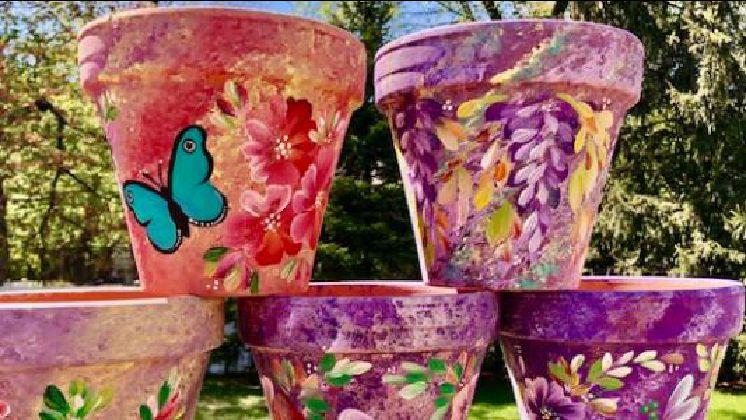 Hermitage Museum Outdoor Craft Show