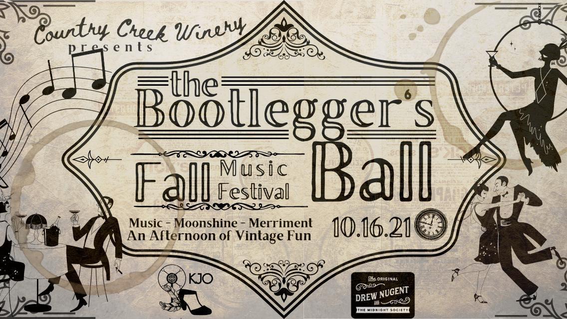 The Bootlegger's Ball
