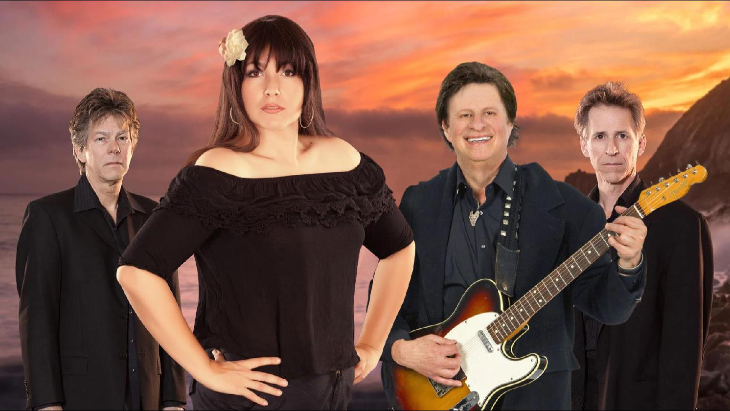 THE LINDA RONSTADT EXPERIENCE at THE HIGH STREET ARTS CENTER, MOORPARK, CA, SAT, SEPT 4, 7:30 PM, with MIGHTY CASH CATS JOHNNY CASH SHOW