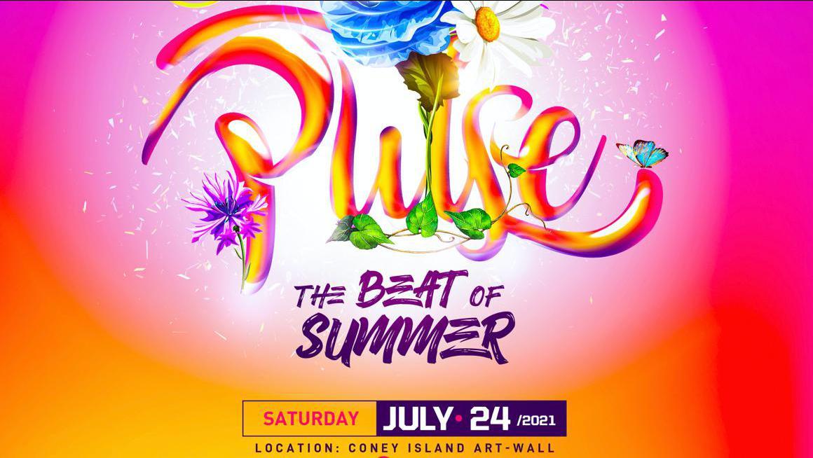Pulse The Festival Of Music