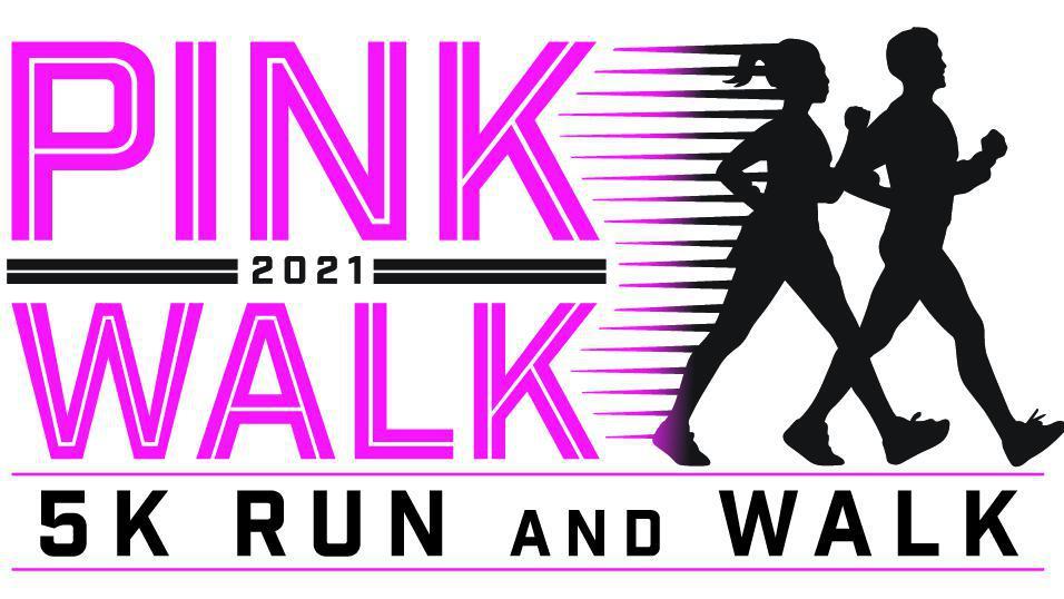 WBHI PINK WALK – 5K RUN AND WALK