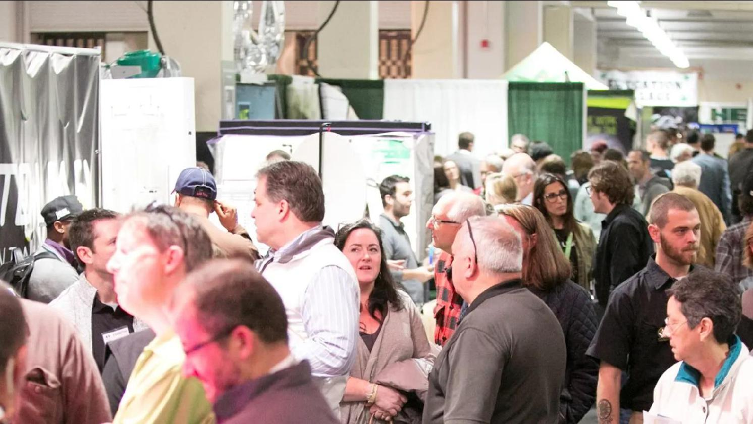 New Jersey Cannabis Convention