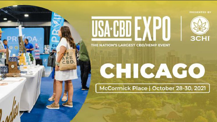 USA CBD Expo Chicago - The Nation's Largest CBD & Hemp Event