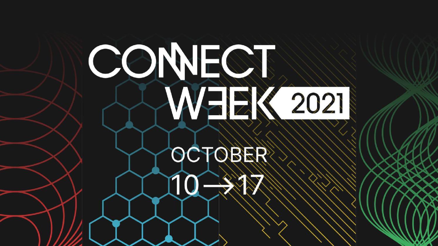Innovate Pasadena presents Connect Week 2021