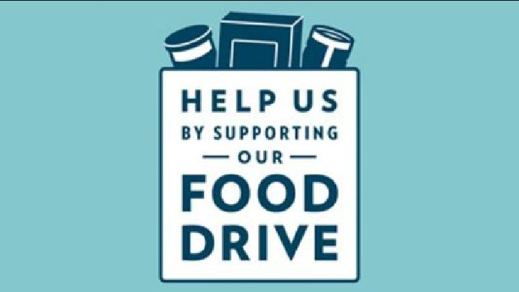 Frost Bank Food Drive Benefiting the Houston Food Bank