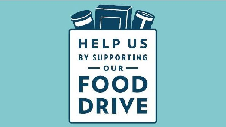Frost Bank Food Drive Benefitting the Houston Food Bank