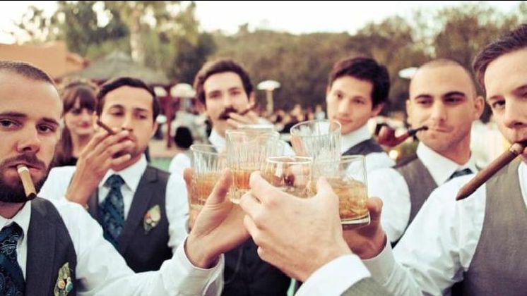Gin & Cigar Festival