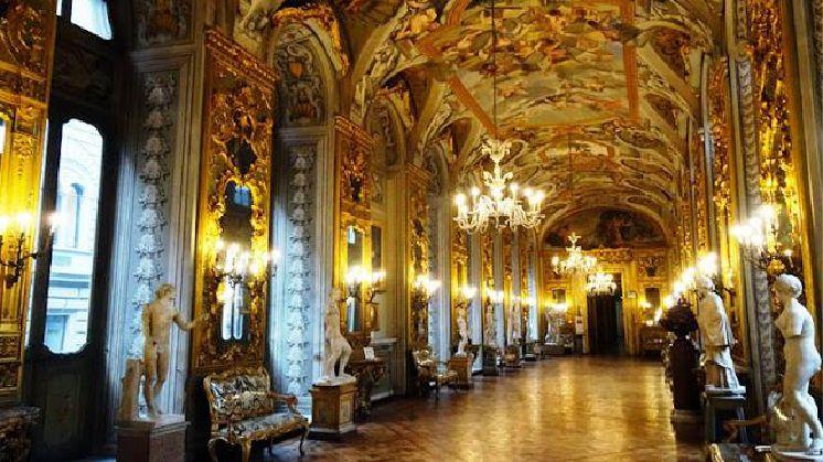 Galleria Doria Pamphilj (Roma) - Visita guidata con apertura a numero chiuso con prenotazione obbligatoria da prepagare