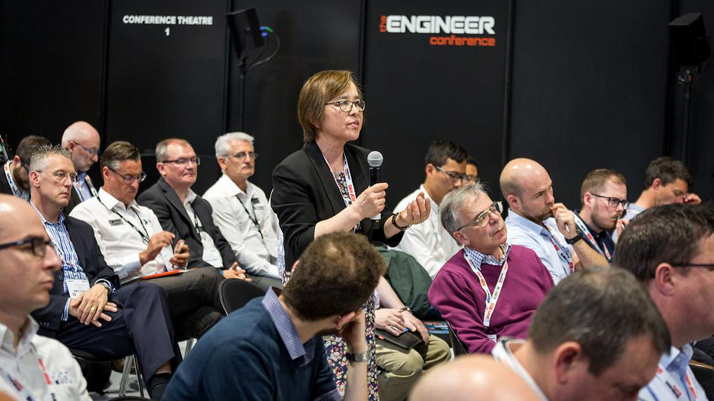 Subcon, The Engineer Expo and Manufacturing Management Show - 14-16 September 2021   NEC, Birmingham