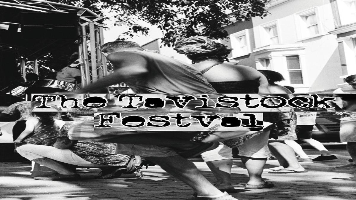 The Tavistock Festival Revival 2021