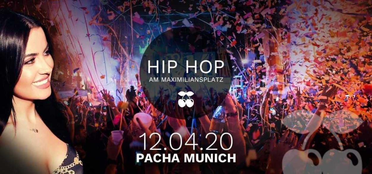 Hip Hop am Maximiliansplatz