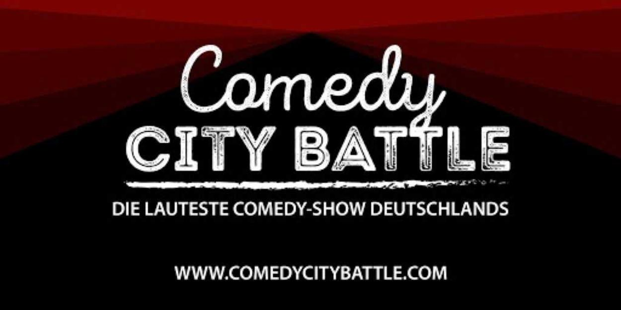 Comedy City Battle