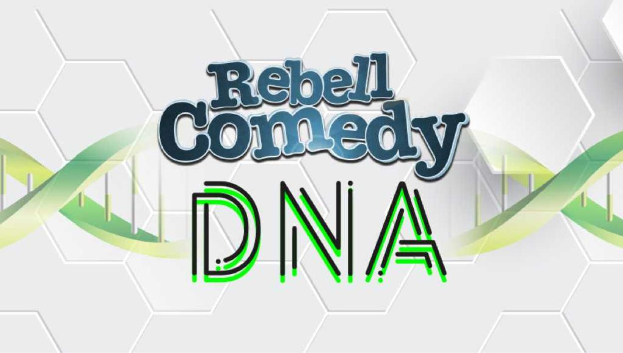 RebellComedy - DNA Tour 2020 | München