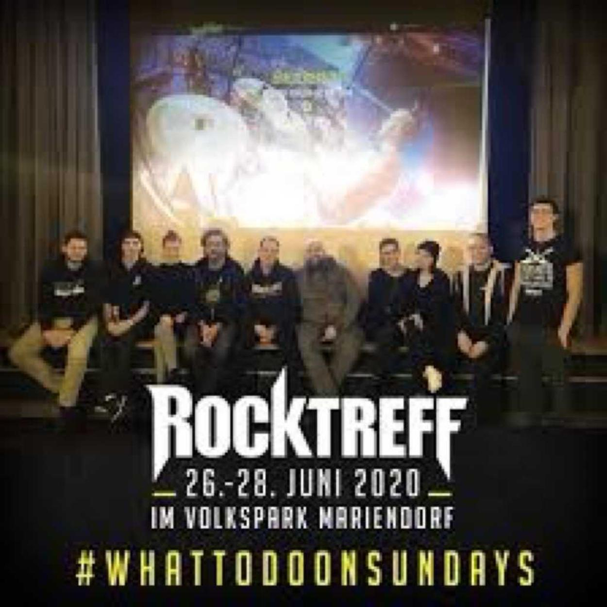 ROCKTREFF Open Air Festival 2020
