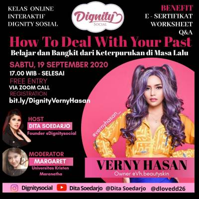 Dignity Social Class `How to deal with your past`