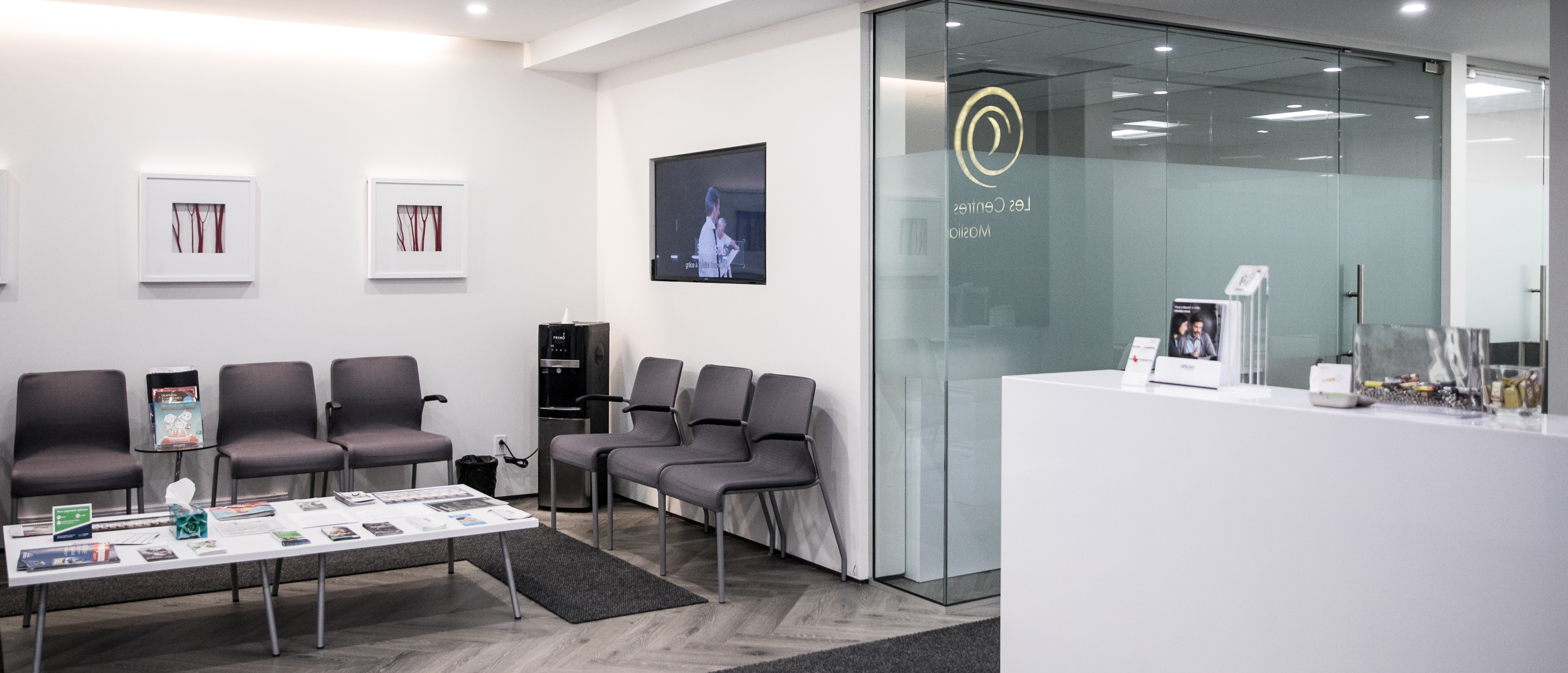 Audioprothésistes, audiologistes et ORL à Montréal – Rosemont