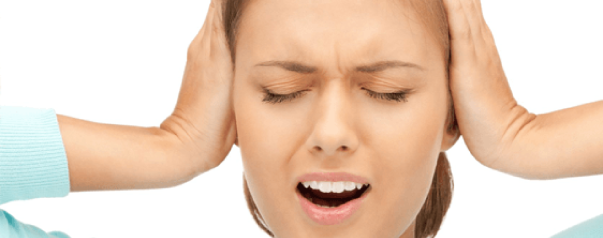 Clogged ear feeling: what causes it?