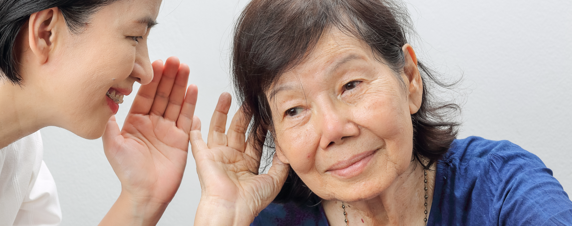 Progressive Hearing Loss with Age: Is It Inevitable?