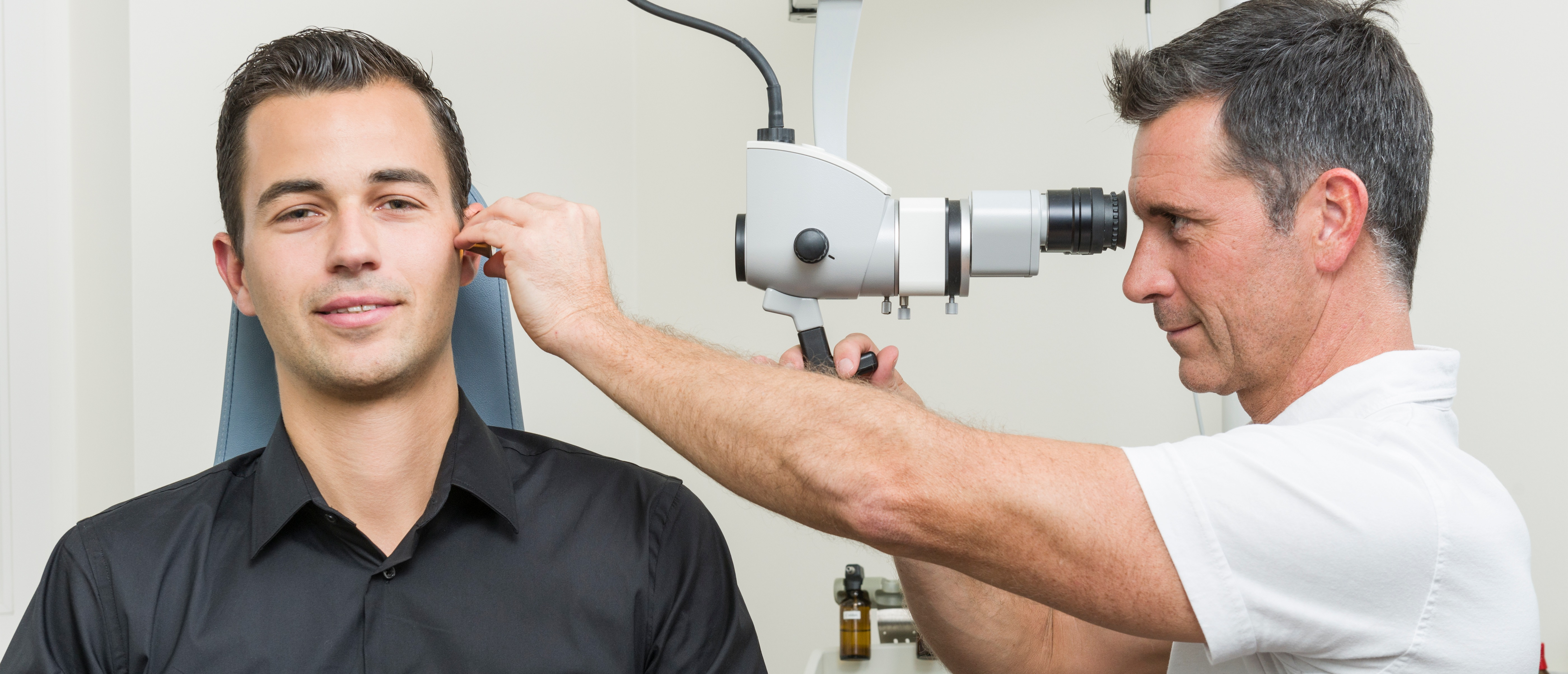 Audioprosthetists, Audiologists and ENT Terrebonne