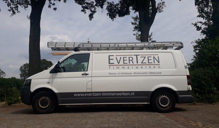 Evertzen Bouw & Timmerwerken