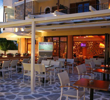 Снимка 2 на Calypso Hotel, Ханиоти