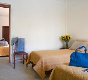 Снимка 5 на Stratos Hotel, Афитос