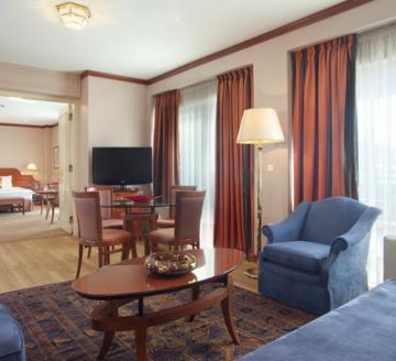 Снимка 4 на Holiday Inn Thessaloniki, Солун