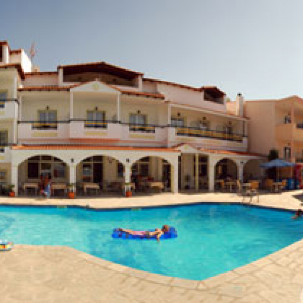 Снимка 1 на Rachoni Bay -  Resort, о-в Тасос