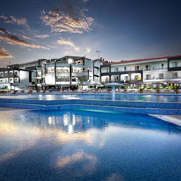 Снимка 1 на Blue Dream Palace Thassos, о-в Тасос