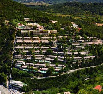 Снимка 2 на Atlantica Grand Mediterraneo Resort & Spa, Ермонес
