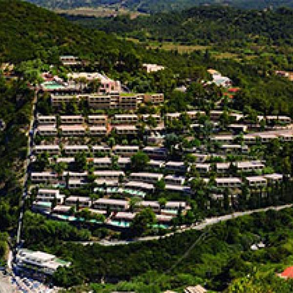 Снимка 1 на Atlantica Grand Mediterraneo Resort & Spa, Ермонес