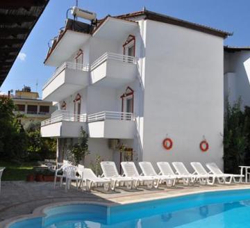 Снимка 2 на Philoxenia Inn, Гърция