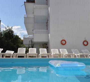 Снимка 4 на Philoxenia Inn, Гърция
