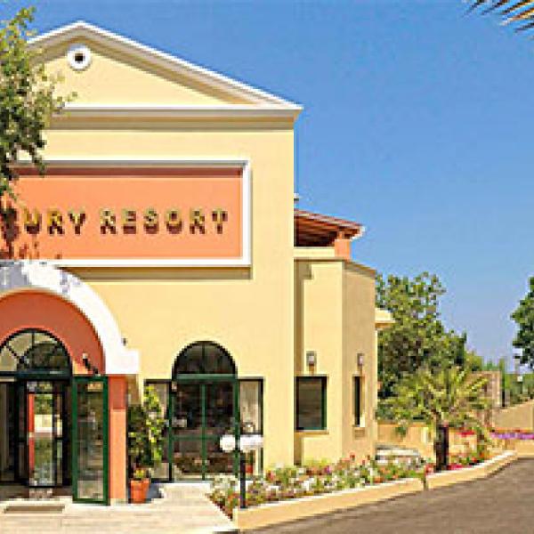 Снимка 1 на Century Resort, о-в Корфу
