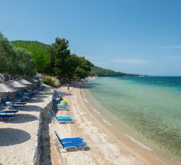 Снимка 3 на Villa Natassa, Гърция
