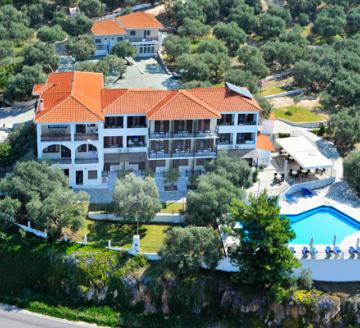 Снимка 2 на Villa Natassa, Гърция