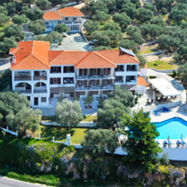 Снимка 1 на Villa Natassa, Гърция